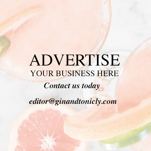 Gin & Tonicly Advertising Space 250x250