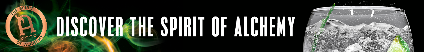 Anno Kent Dry Gin - Discover The Spirit Of Alchemy