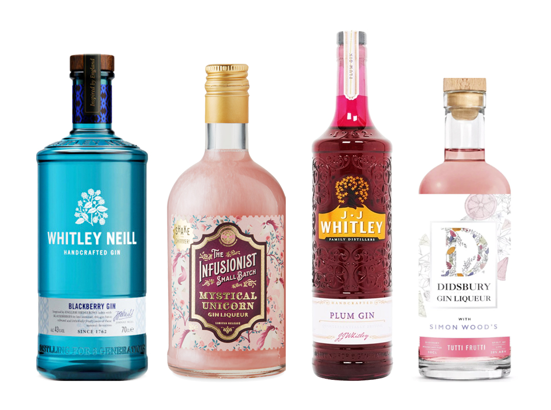 7 of the Best New Gins on the Market