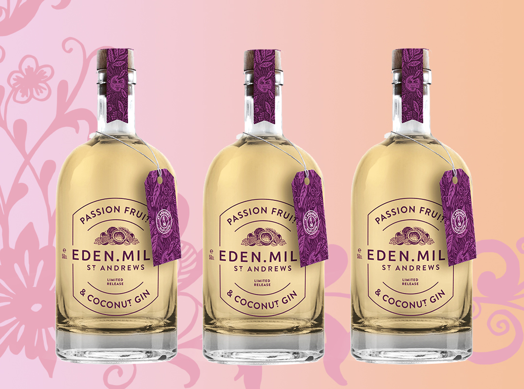 Eden Mill Coconut Gin