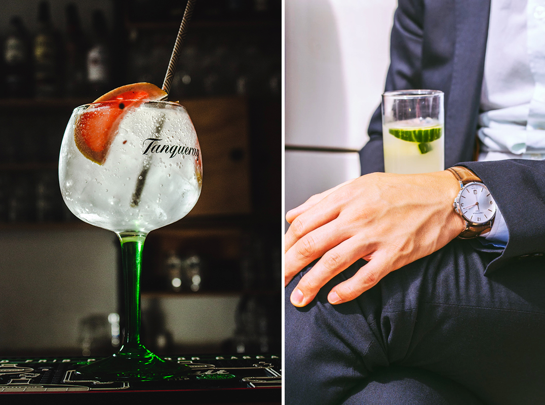 4 Easy Gin Cocktail Recipes | Gin & Tonicly