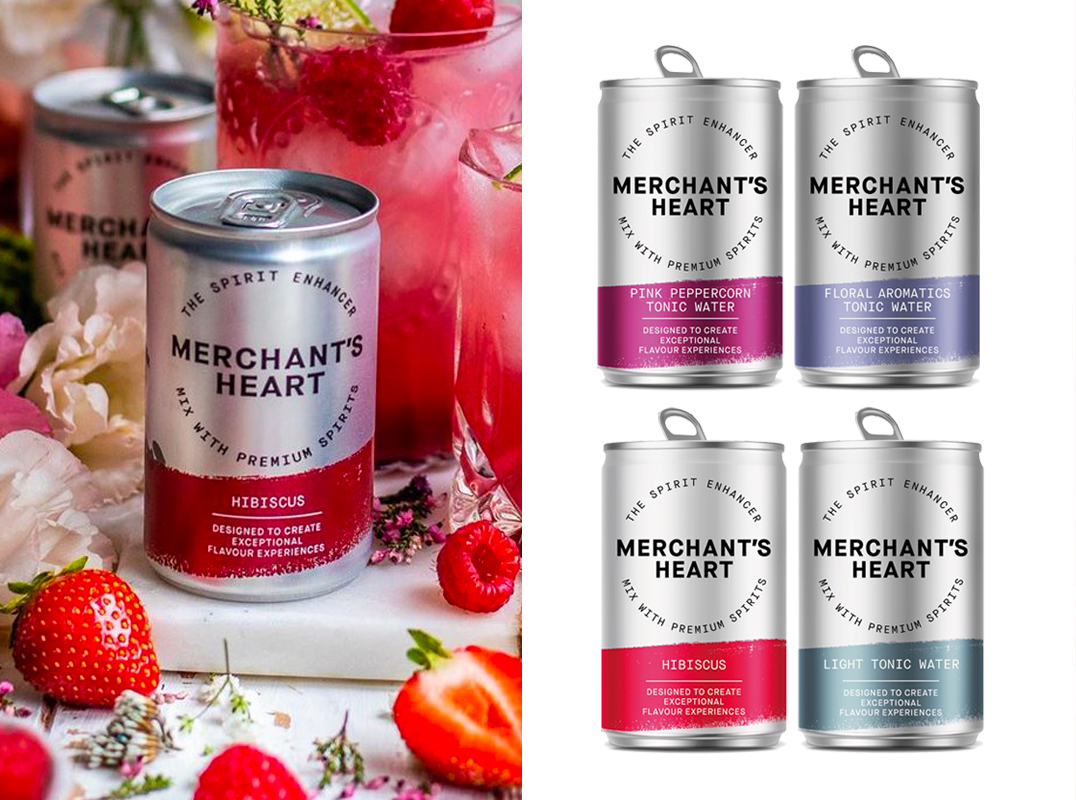 Merchants Heart Tonics