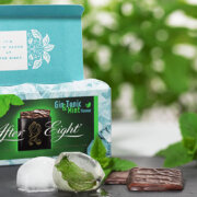 After Eight Gin & Tonic Mints