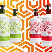 Whitley Neill Strawberry & Black Pepper and Brazilian Lime Gin Reviews