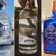 Top 10 Yorkshire Gins