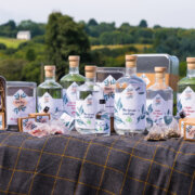 G&Tea Cornish Gin