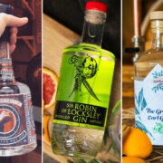Top 10 British Small Craft Gins