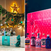 8 of The Best Gin Advent Calendars for 2020