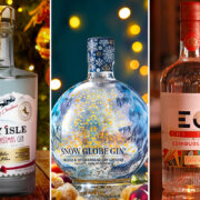 8 of the Best Gins for Christmas 2020