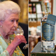 The Queen Launches Gin Made with Botanicals from The Gardens at Sandringham Estate
