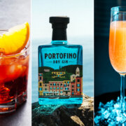 9 Gin Cocktails to Welcome In 2021