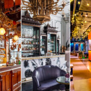 Top 5 Bars to Try Gin Cocktails From